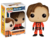 Doctor Who - 11th Doctor Matt Smith in Orange Spacesuit Pop! Vinyl Figure (Television #237)