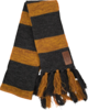 Fantastic Beasts and Where to Find Them - Newt's Hufflepuff Knit Scarf