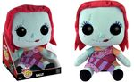 Nightmare Before Christmas - Sally Jumbo Pop! Plush