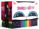 Sparkle Kitty Strategy Game