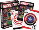Marvel Comics - Icons Playing Cards