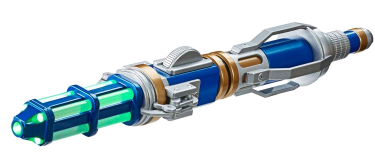 Doctor Who - The Tenth Doctors Sonic Screwdriver